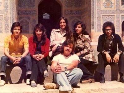イラン女性00