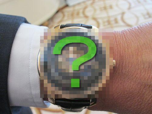 プラネタリウム時計00