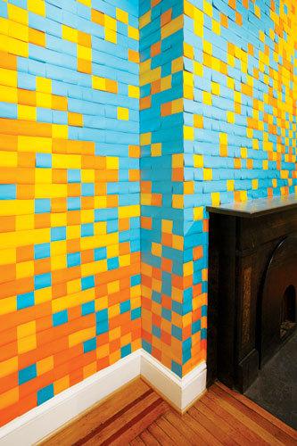 壁の模様替え01