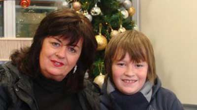 12歳の少年がプロポーズを救う01