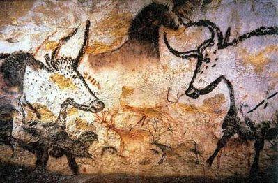 ラスコー洞窟03