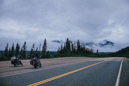 アラスカへの旅20