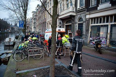 オランダのスーパーヒーロー13