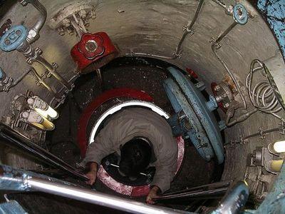 タイフーン級原子力潜水艦07