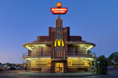 世界のマクドナルド01