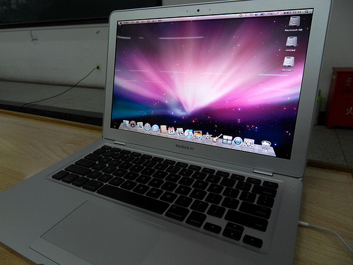 Macで盗撮00