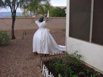 ウェディングドレスの処分16