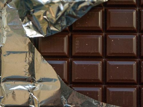 ビターチョコレートが好きではないなら