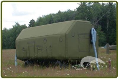 ロシアの風船兵器05