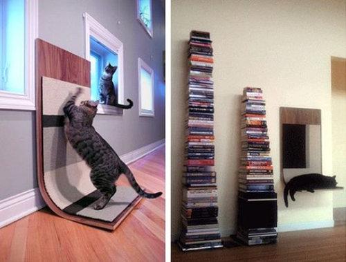 猫の家具13
