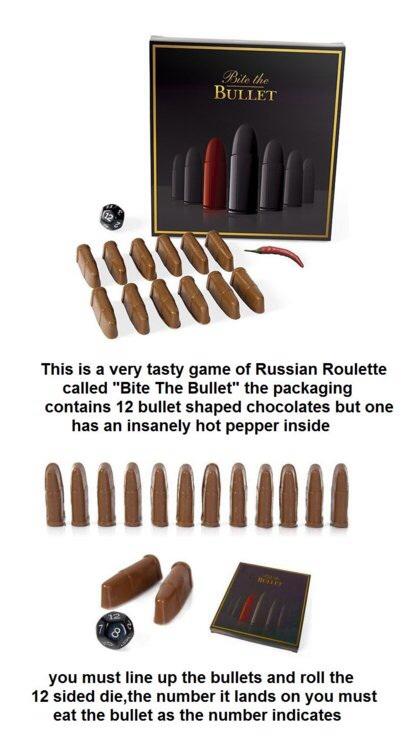 チョコレート・ルーレット01