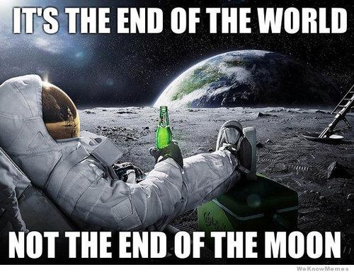 地球滅亡04