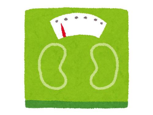 動物の体重の測り方00