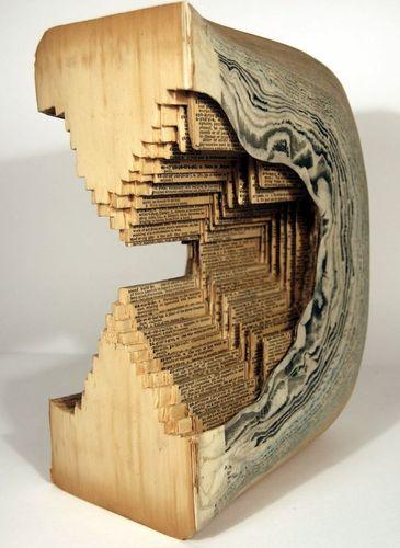 本の彫刻09