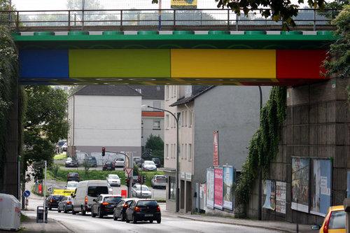 橋の裏がレゴに04