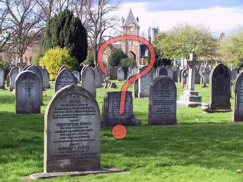 近所の墓石00