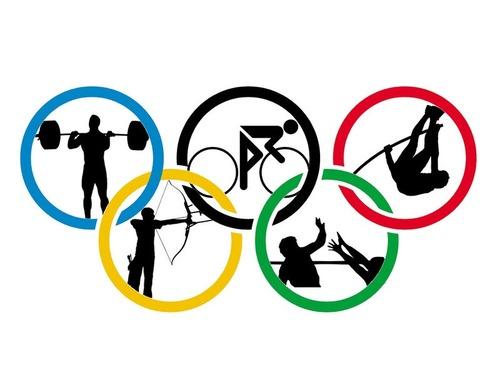 「猫のオリンピック」