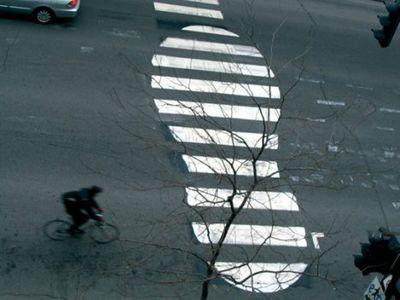 アートな横断歩道02