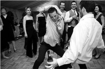 結婚式の余興18