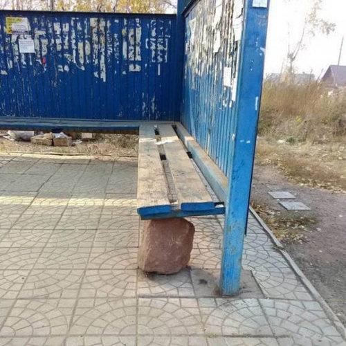 ロシア流の解決策10