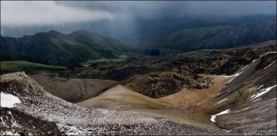 エルブルス山10