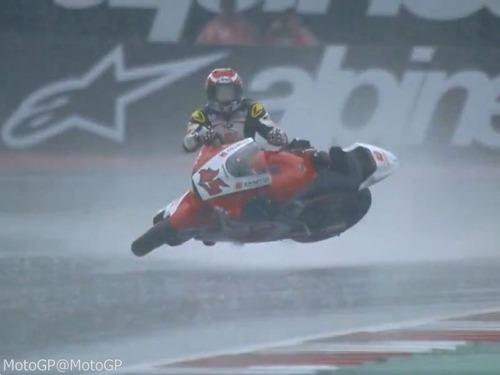 MotoGP長島哲太選手00