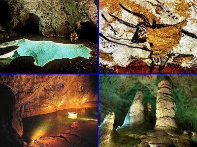 5つの洞窟TOP