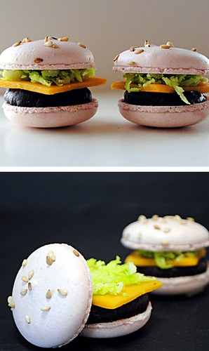 面白ハンバーガー07