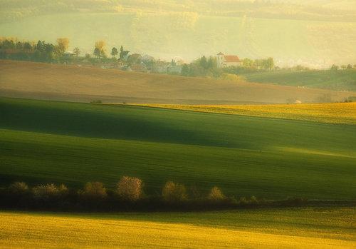 モラヴィアの風景05