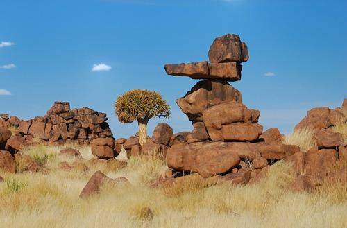 世界の岩25
