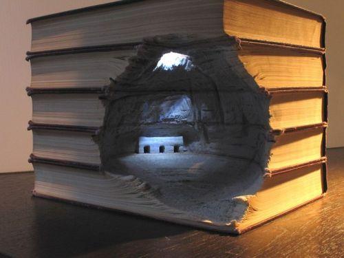 本の彫刻01