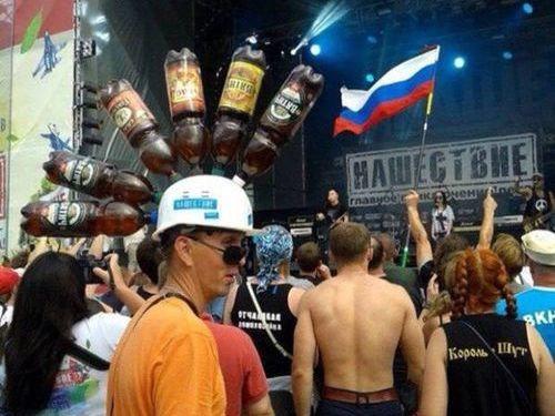 ロシアのファッション01