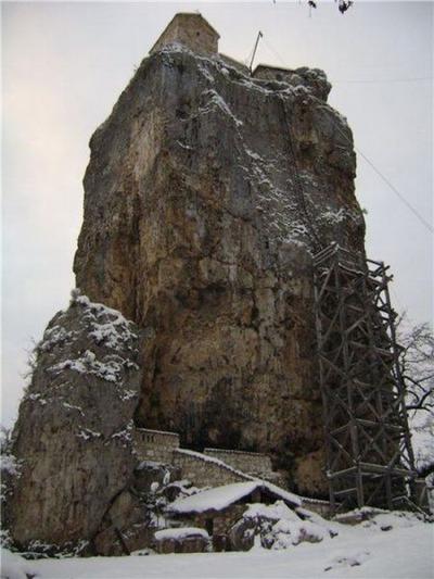 グルジアの教会04