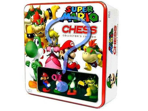 スーパーマリオ・チェス00