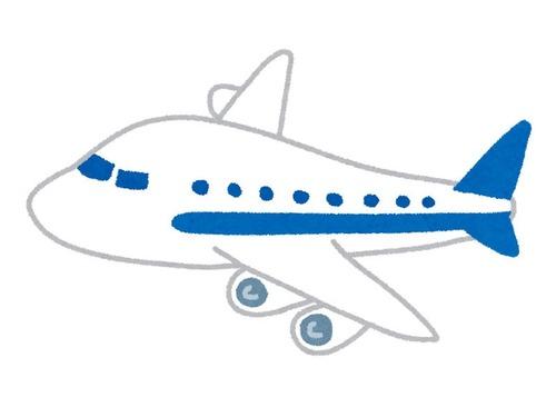 「飛行機の1935年と2021年の乗客の違い…」