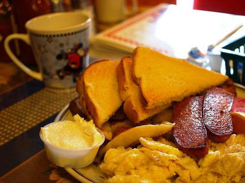 世界の朝食26