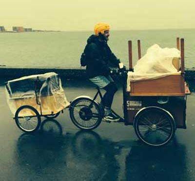 自転車で引っ越し01