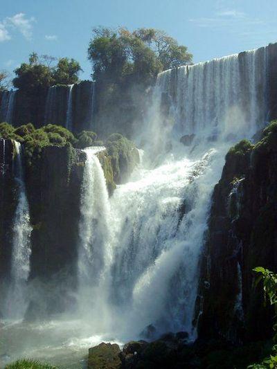 イグアスの滝10