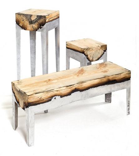 アルミと木材が融合03