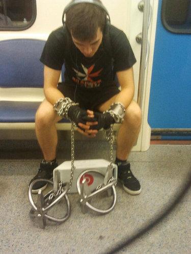 ロシアの地下鉄03