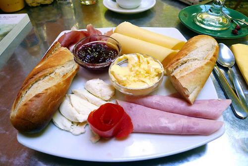 世界の朝食12