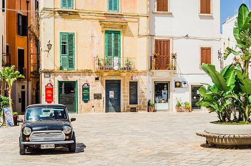 イタリアの15の観光スポット36