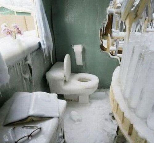 カナダの寒さ08
