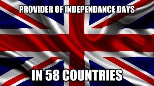 イギリスに感謝する理由01