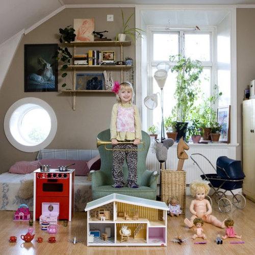 世界各国の子供のおもちゃ36