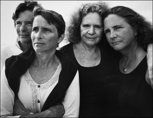 4人姉妹の毎年の写真37