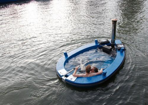 お風呂ボート05