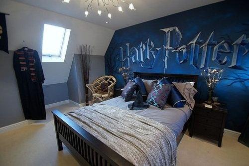 ベッドルーム03