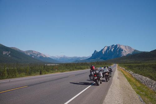アラスカへの旅27
