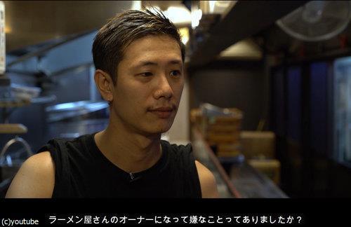 日本でラーメン店主になるということ09